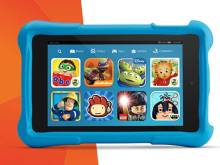 Review: Amazon Fire HD Kids Edition tablet