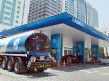 UAE fuel prices to go up for October