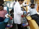 Sharjah hospital hosts blood donation drive