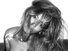 Beyonce launches temporary tattoo line