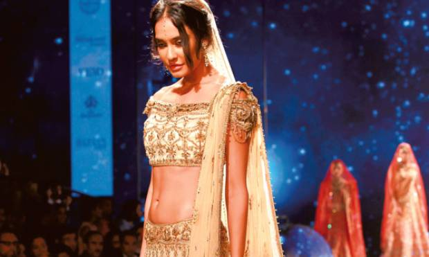 Looks for the modern Indian bride