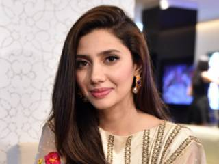 Actress Mahira Khan: I felt violated