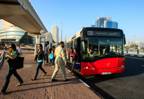 Your complete RTA bus routes guide