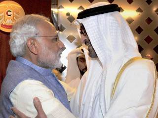 Mohammad visit: India, UAE energy ties to grow