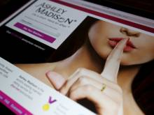 Ashley Madison cheaters' data leaked