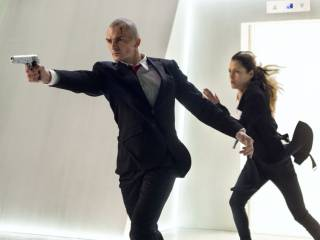 Watch trailer: Hitman - Agent 47
