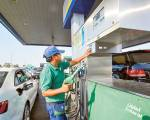 Fuel prices hiked for June