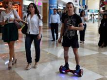 Hoverboard: What is it and why is it popular?