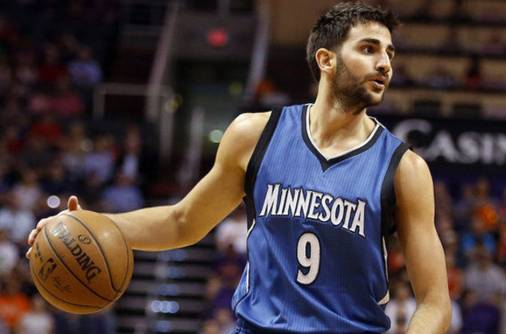 Rubio 'confident' he won't be traded
