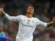 Legia look to blank out Real Madrid's Ronaldo