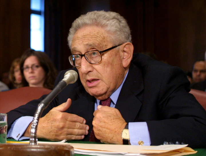 diplomacy by henry kissinger essay Henry a kissinger papers part i of the papers of henry a kissinger the round of negotiating sessions collectively referred to as shuttle diplomacy.