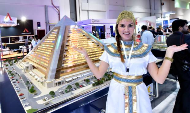 Pictures: Cityscape Global in Dubai