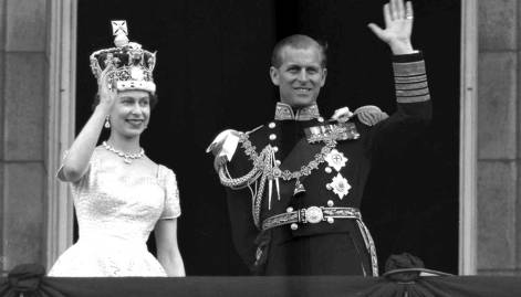 Queen Elizabeth II: Life in pictures