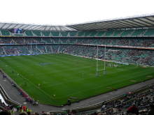 Rugby World Cup: Stadium guide