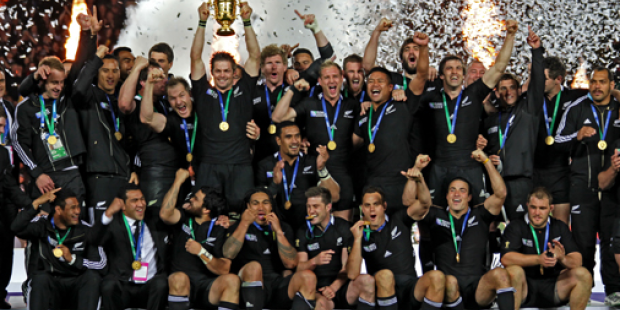 Ultimate guide to the Rugby World Cup 2015