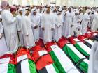 UAE remembers its martyrs in Yemen