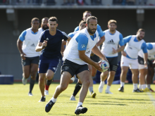 Rugby World Cup team guide: Pool D