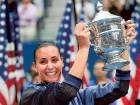 Pennetta caps a perfect campaign with glory