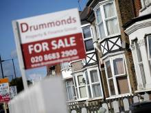 UK home prices face down Brexit concerns