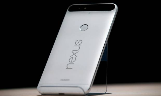 Google launches two new smartphones