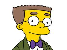 Smithers to finally come out as gay