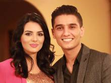 Mohammad Assaf engaged to TV host