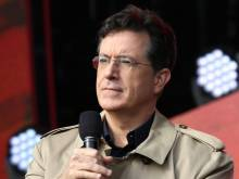 Stephen Colbert's 'Late Show' is shaking up TV
