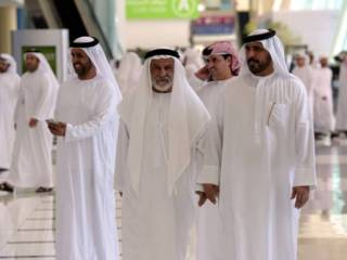 Video: Emiratis cast votes in FNC polls
