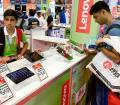 Gadgets galore as Gitex Shopper 2015 opens