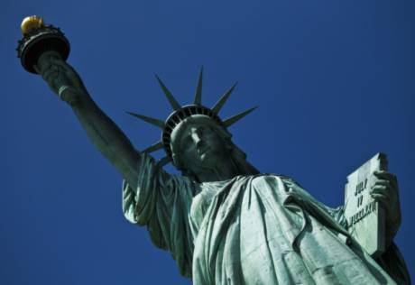 5 facts about the Statue of Liberty