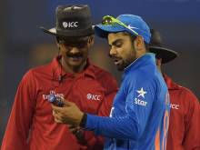 T20 series defeat could be a blessing — Kohli