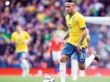 Brazil seek answers to Neymar conundrum