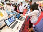 Gadgets galore at Gitex Shopper 2015