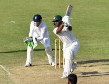 Ahmad and Alam shine to frustrate England