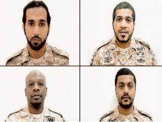 4 UAE troops among 15 martyred in Aden
