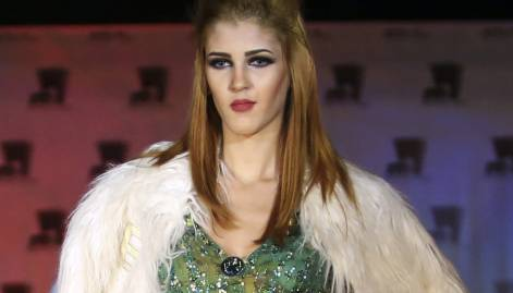 Fashion fiesta in Basra