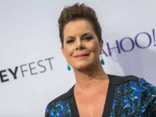 Marcia Gay Harden writing book about her mother