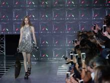 Paris Fashion Week: LV is the showstopper