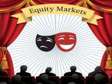 The fading aura of equity