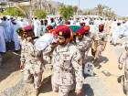 Three Emirati martyrs laid to rest