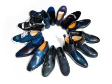 The Directory: Level Shoe District's men in blue