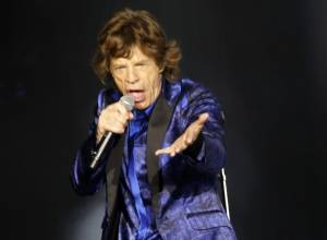 Rolling Stones' life of booze, fags and gadgetry