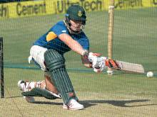 Proteas plot to get Rohit out of the way early