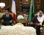 €10b French-Saudi deal signed