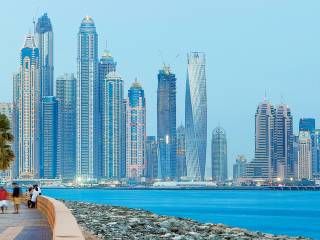 New rule on marketing properties in Dubai