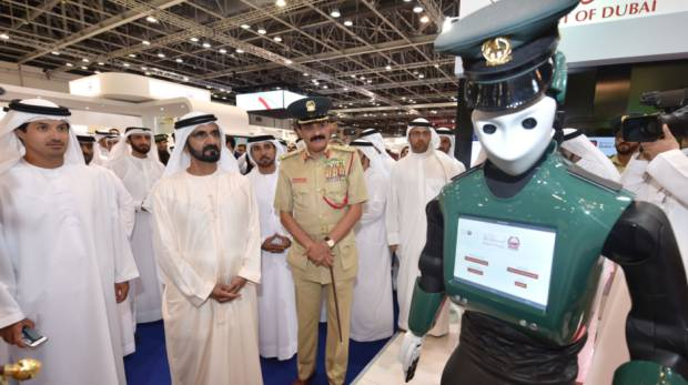 Why Dubai Leads In Technology Innovation Gineersnow