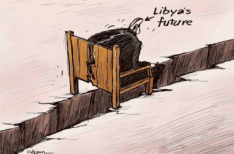 libya-on-the-edge