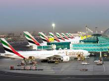 Emirates adds flights to Stockholm