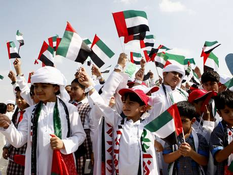 Ministry of Culture gears up for UAE Flag Day on November ...