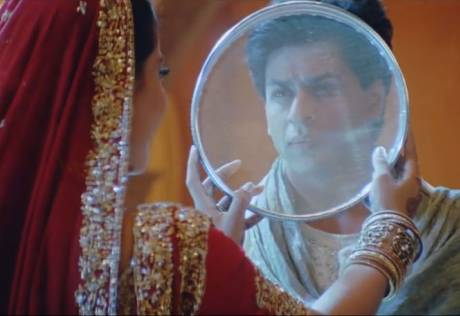 Celebrate Karva Chauth in true Bollywood style